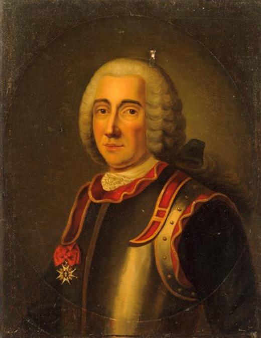 Forbin Claude de