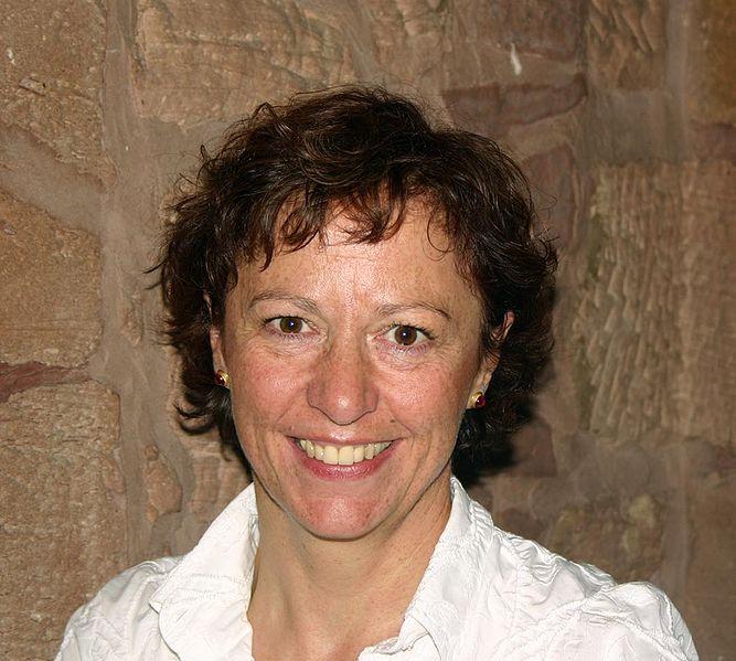 Schreiber Claudia