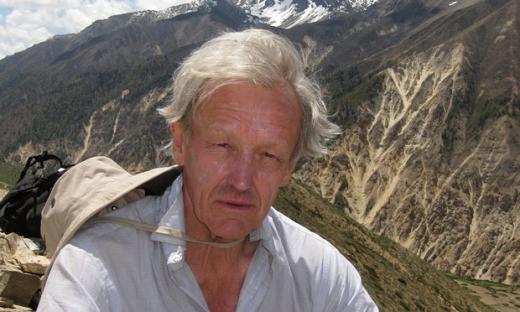 Colin Thubron Auteur De En Sib 233 Rie Babelio border=