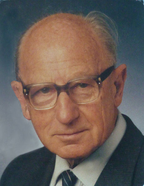 Janz Curt Paul