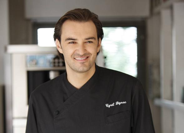 Cyril lignac auteur de cuisine attitude babelio - Cours de cuisine cyrille lignac ...