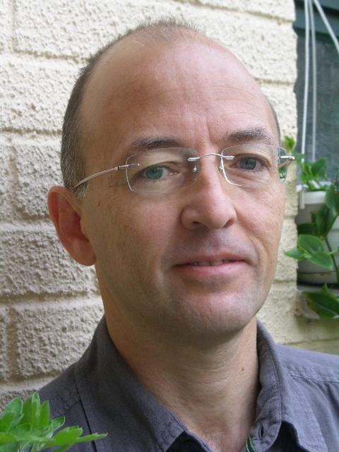 Daniel Charneux (auteur de Nuage et eau) - Babelio