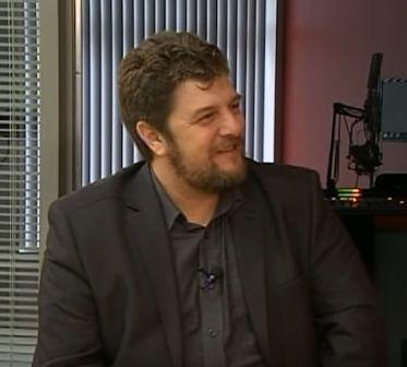 Daniel Naud