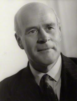 David Talbot Rice