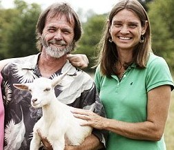 Lierow Diane et Bernie