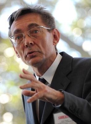 Didier Ottinger