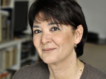 Dominique Eddé (auteur de Kamal Jann) - Babelio