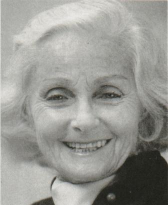 Briggs Dorothy Corkille