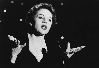 La Foule Edith Piaf Paroles