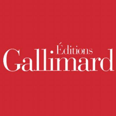 Éditions Gallimard