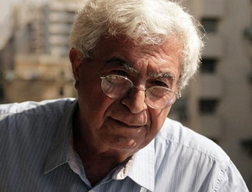 Khoury Elias