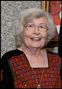Elisabeth Peters