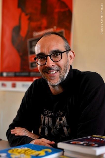 Emmanuel Trédez
