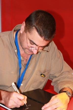 Adam Éric
