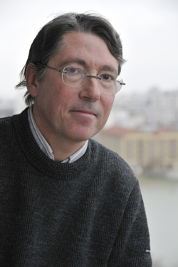 Eric Dupin eric dupin (auteur de les défricheurs) - babelio