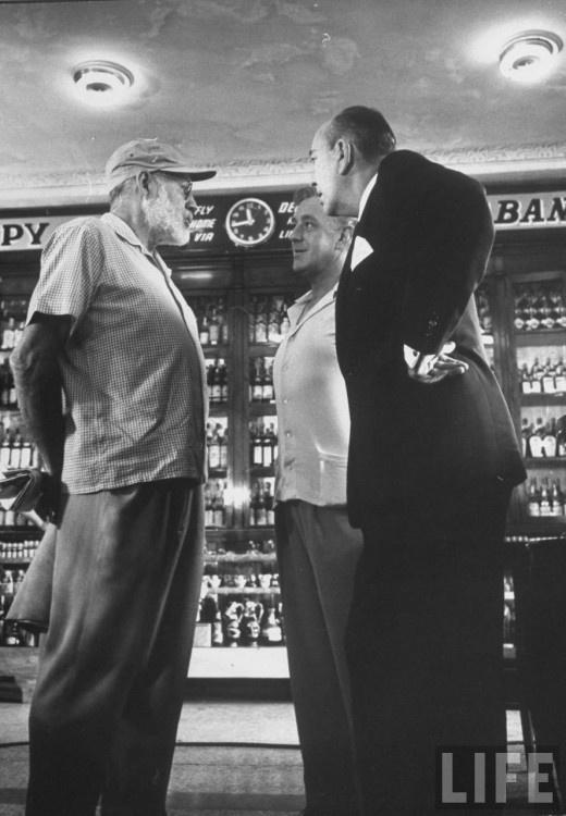 Bibliographie de Ernest Hemingway (71) Voir plus