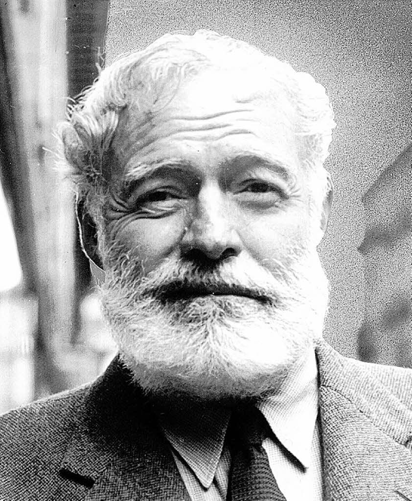 writing style of ernest hemingway Everything you need to know about the writing style of ernest hemingway's the sun also rises, written by experts with you in mind.