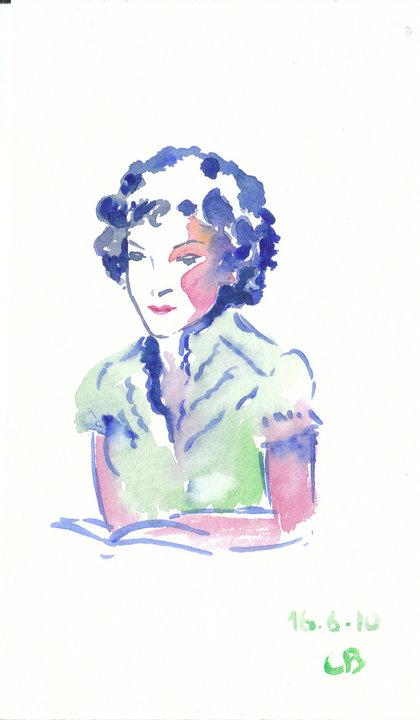 Fabienne Passament