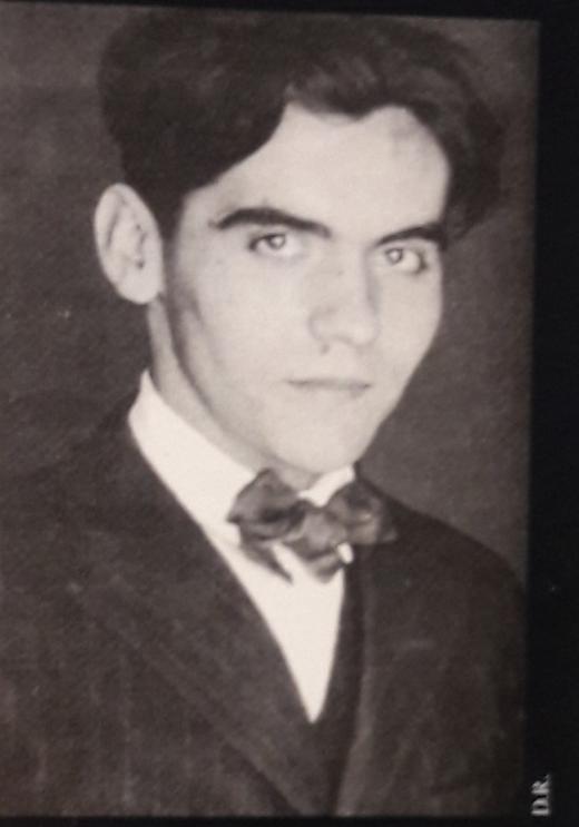 Garcia Lorca Federico