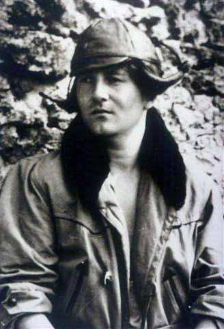 Augiéras François