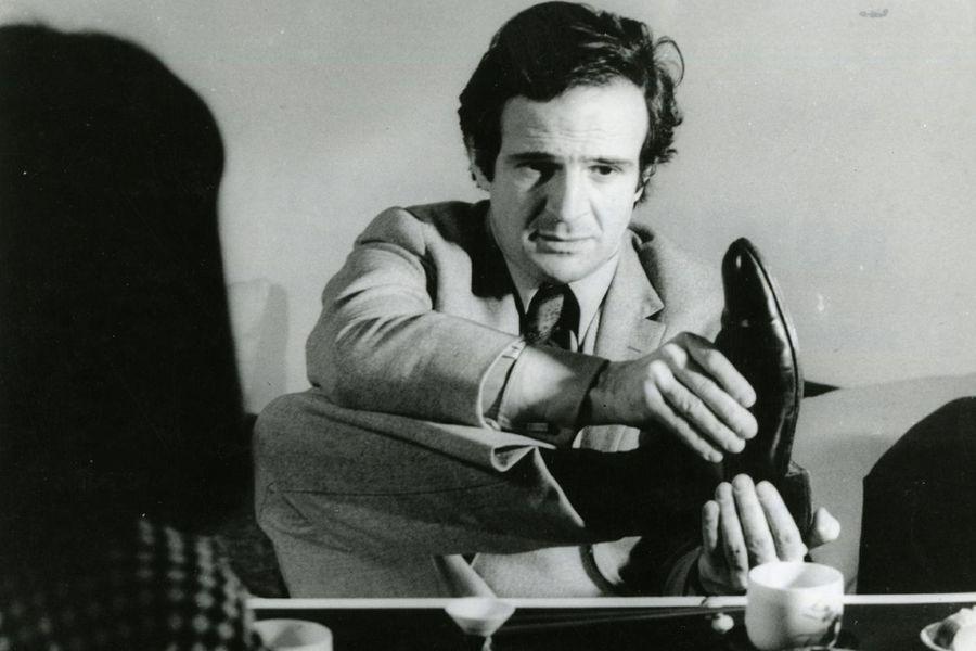 François Truffaut (auteur de Les films de ma vie) - Babelio