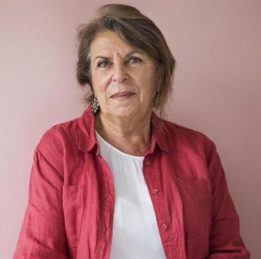 Françoise Gallo (auteur de La fortuna) - Babelio