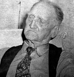 Frank Mayer