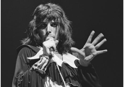 Freddie Mercury Date Et Lieu De Décès