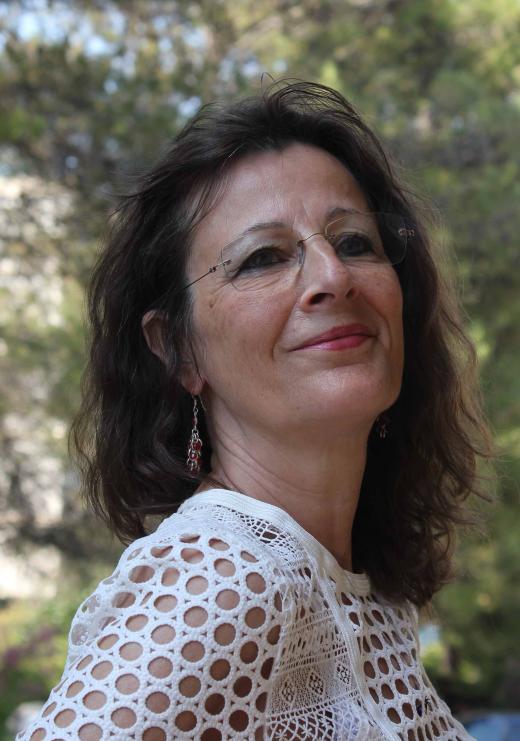 Frédérique Chamayou