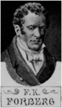 Friedrich-Karl Forberg