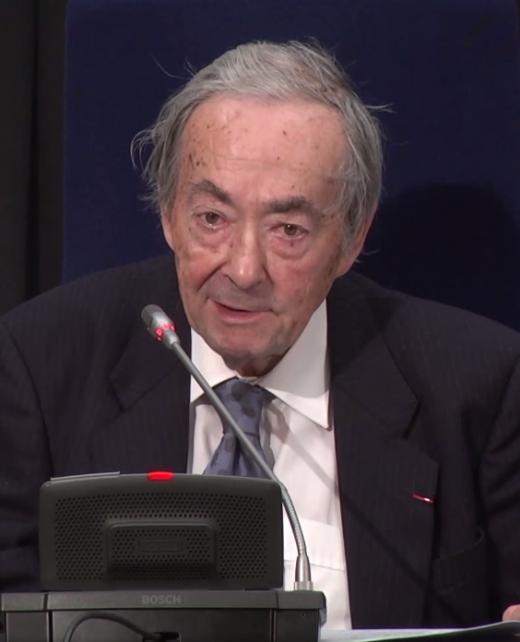 Steiner Georges