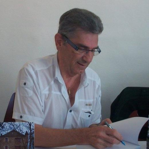 Guigon Georges-Pierre