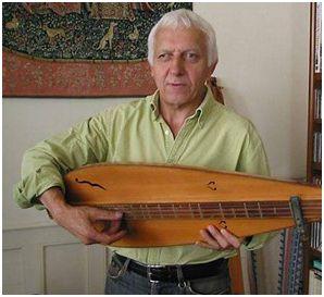 Gérard Lomenec`h
