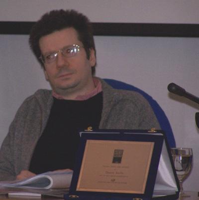 Giovanni Agosti