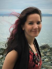 Photos de Hannah Tinti - Babelio.com
