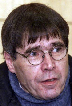 Hans Joachim Klein
