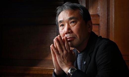 """Résultat de recherche d'images pour """"Haruki MURAKAMI ."""""""