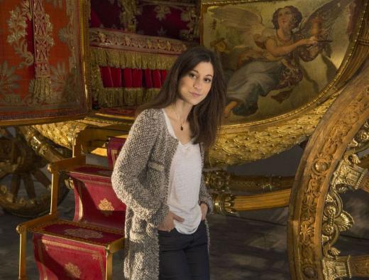 Hélène Delalex