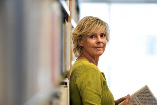 Hélène Dorion - Babelio