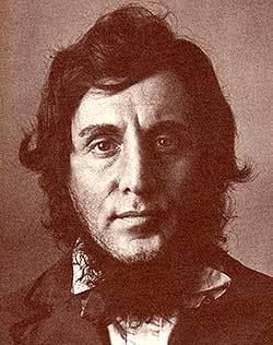 Thoreau Henry David