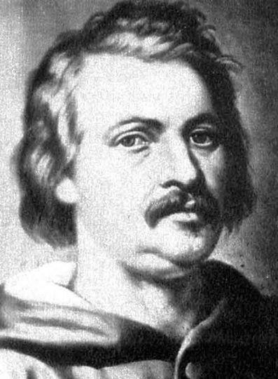 Honoré de Balzac