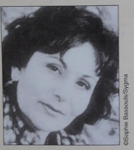 Hortense Dufour