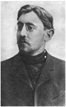 Perelman Iakov Isidorovitch