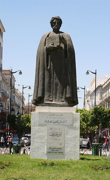من هو ابن خلدون بحث عن عبد الرحمن بن خلدون