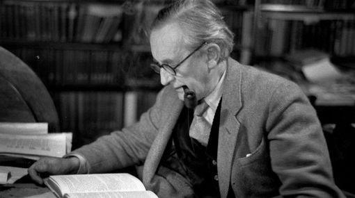 Tolkien J.R.R.