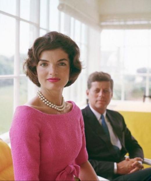 Kennedy Jacqueline