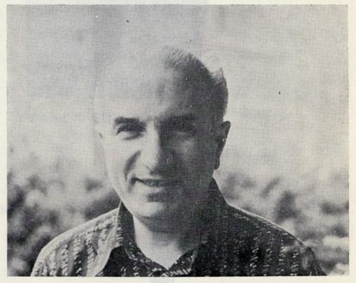 Jacques Charpentreau