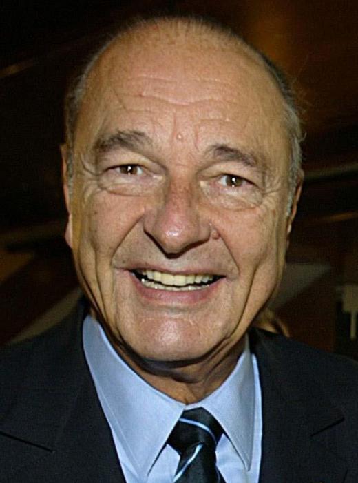 Chirac Jacques