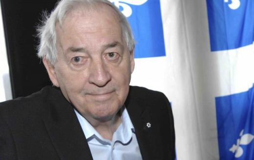 Lacoursière Jacques