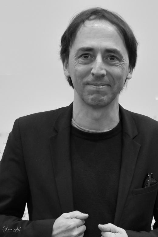 Jacques-Olivier Bosco (auteur de Brutale) - Babelio
